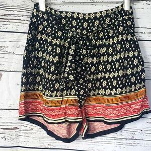 5/ $25 Printed shorts
